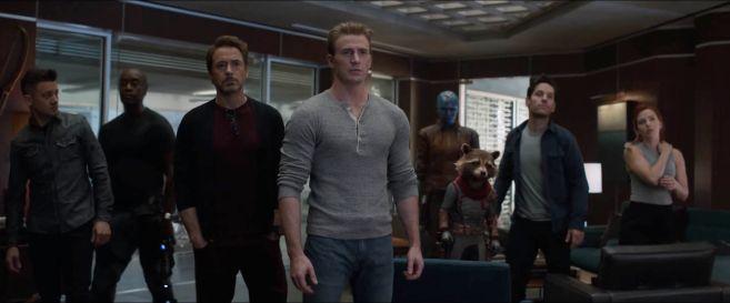 Avengers Endgame - Trailer 4 - 18
