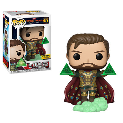 Funko - Spider-Man Far From Home - Pop - 06