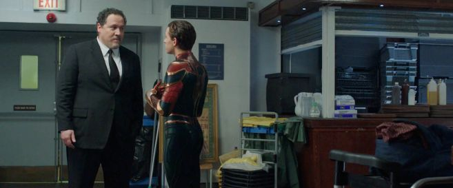 Spider-Man Far From Home - Trailer 2 - 09