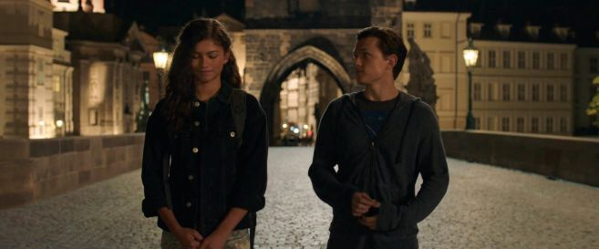 Spider-Man Far From Home - Trailer 2 - 26