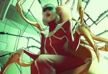 Madame Web - Comics - Featured - 01