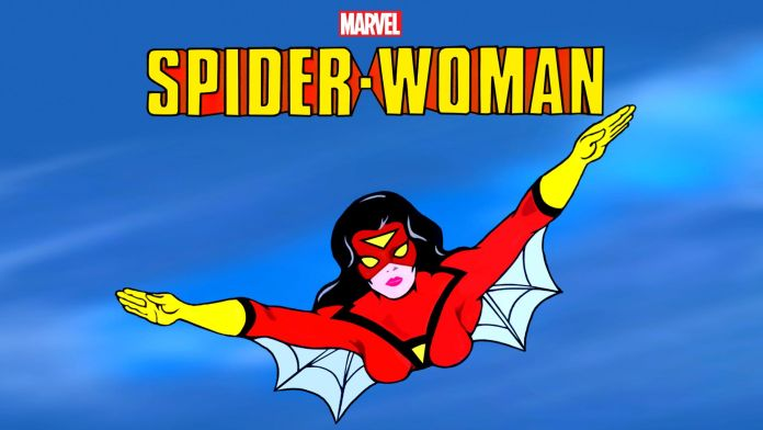 Disney Plus - Spider-Woman