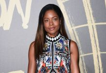 Shutterstock - Naomie Harris - Featureflash Photo Agency