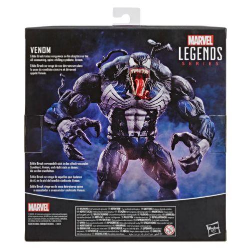 Hasbro - Marvel Legends - Venom - 03