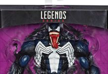 Hasbro - Marvel Legends - Venom - Featured - 01