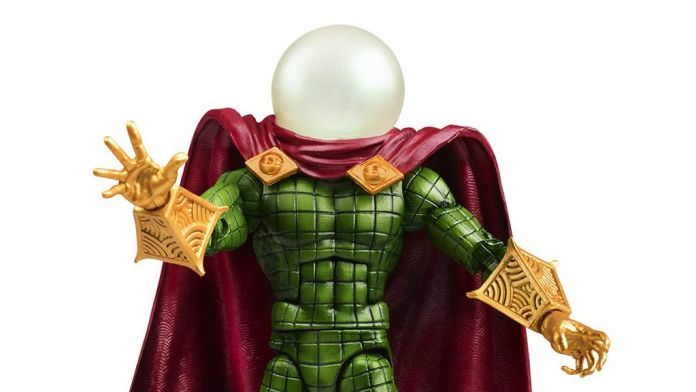 Hasbro - Marvel Legends - Marvel Retro - Mysterio - Featured - 01