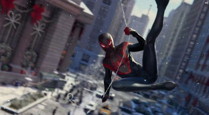 Spider-Man - Miles Morales - Featured - 01