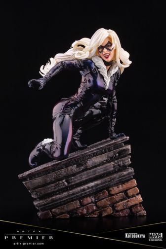 Kotobukiya - Marvel - Black Cat - ARTFX Premiere - 11