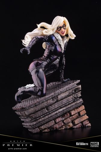 Kotobukiya - Marvel - Black Cat - ARTFX Premiere - 12