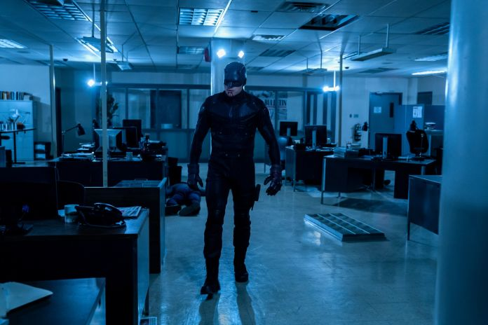 Daredevil - Season 3 - Official Images - 09