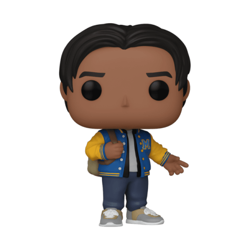 Funko - Spider-Man No Way Home - Ned - Announcement - 02