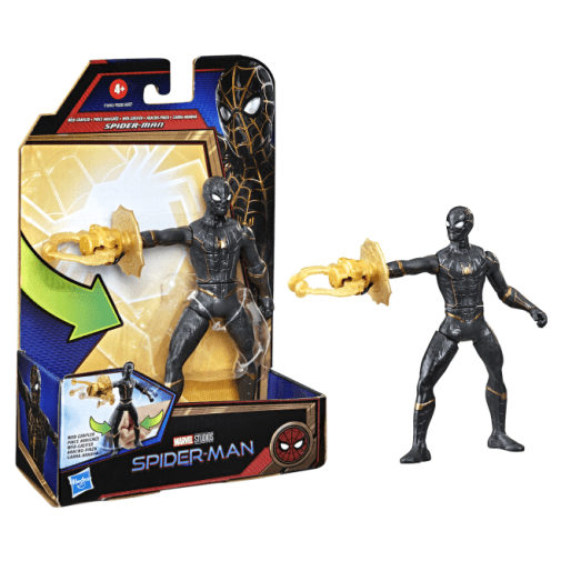 Hasbro - Spider-Man No Way Home - Figure - Announcement - 02