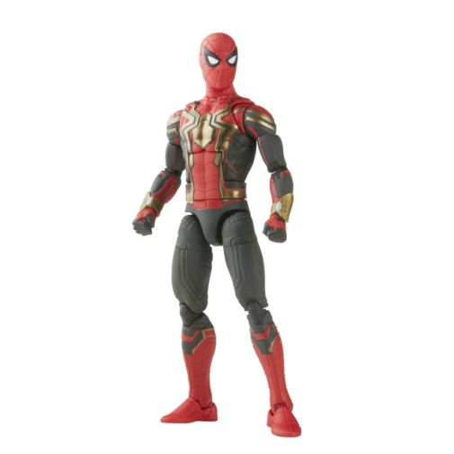 Hasbro - Spider-Man No Way Home - Spider-Man Red and Blue Suit - Announcement - 02