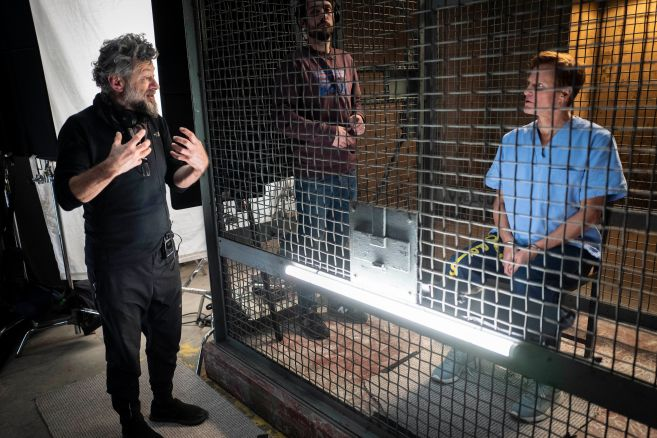 Woody Harrelson (Finalized);Andy Serkis (Finalized)