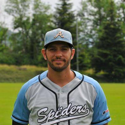 Damien MOREAU - Catcher - Outfielder