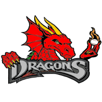 Dragons – Villefontaine