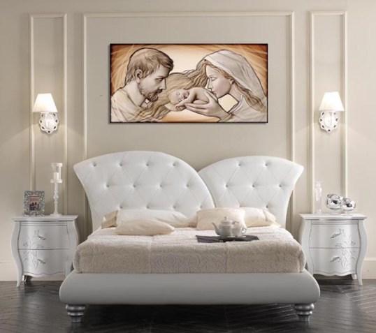 I quadri sacri per una camera da letto moderna è preferibile che. Quadri Sacri Online Classici E Moderni Spidersellitalia