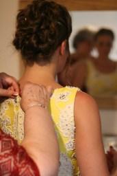 bride © Sarah Dixon Photography