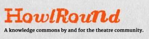 howlround_-logo