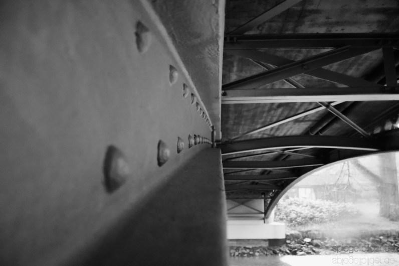 Brücke Volkswagenhalle