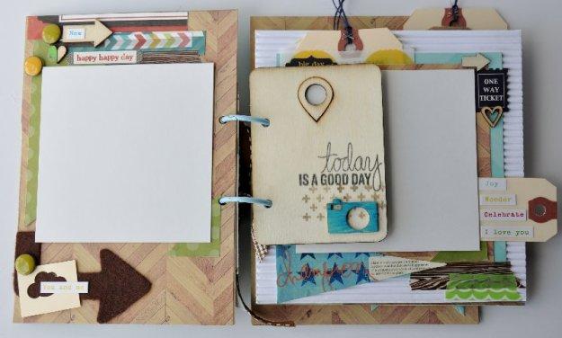 Clique Kits April 14 003
