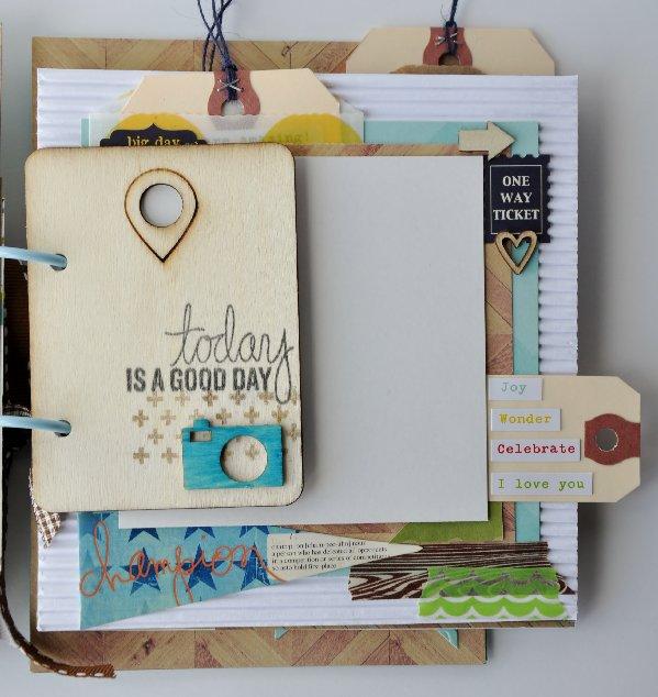 Clique Kits April 14 005