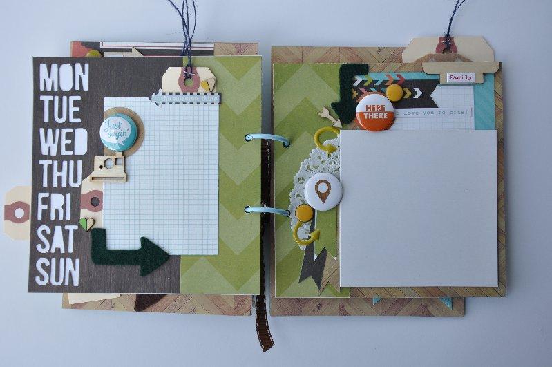 Clique Kits April 14 011