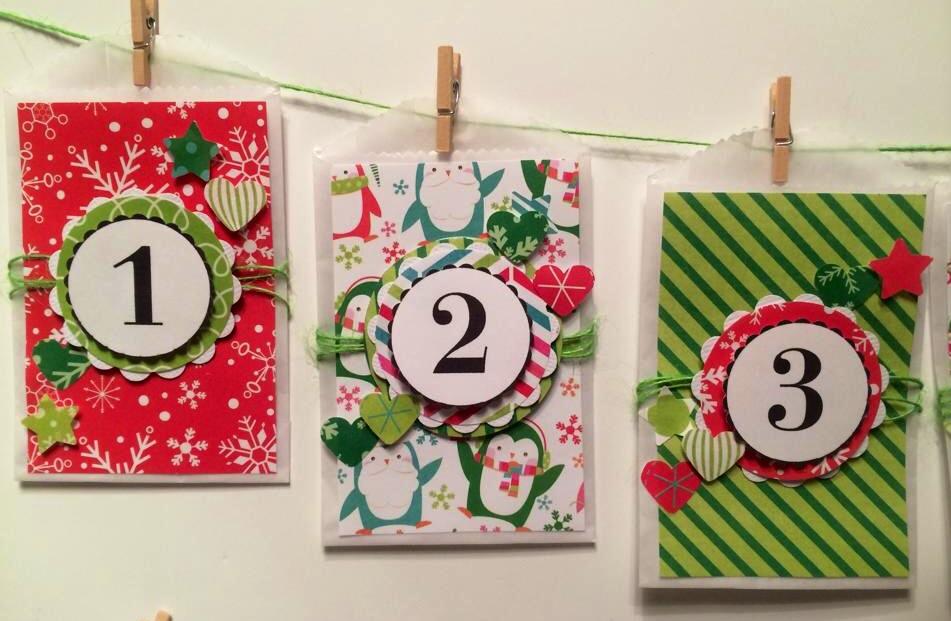 @jodyspiegelhoff @spiegelmomscraps, #spiegelmomscraps #advent #christmas #holiday #countdowntochristmas #countdowncalendar #handmade #DIY #binkdkids #temporarytatoos #foamadhesive