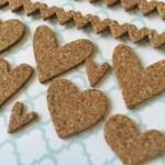 @spiegelmomscraps @jodyspiegelhoff @mayartsribbon, #doily #gold #burlapstring #cork #heart #mini #card #ink #stamp