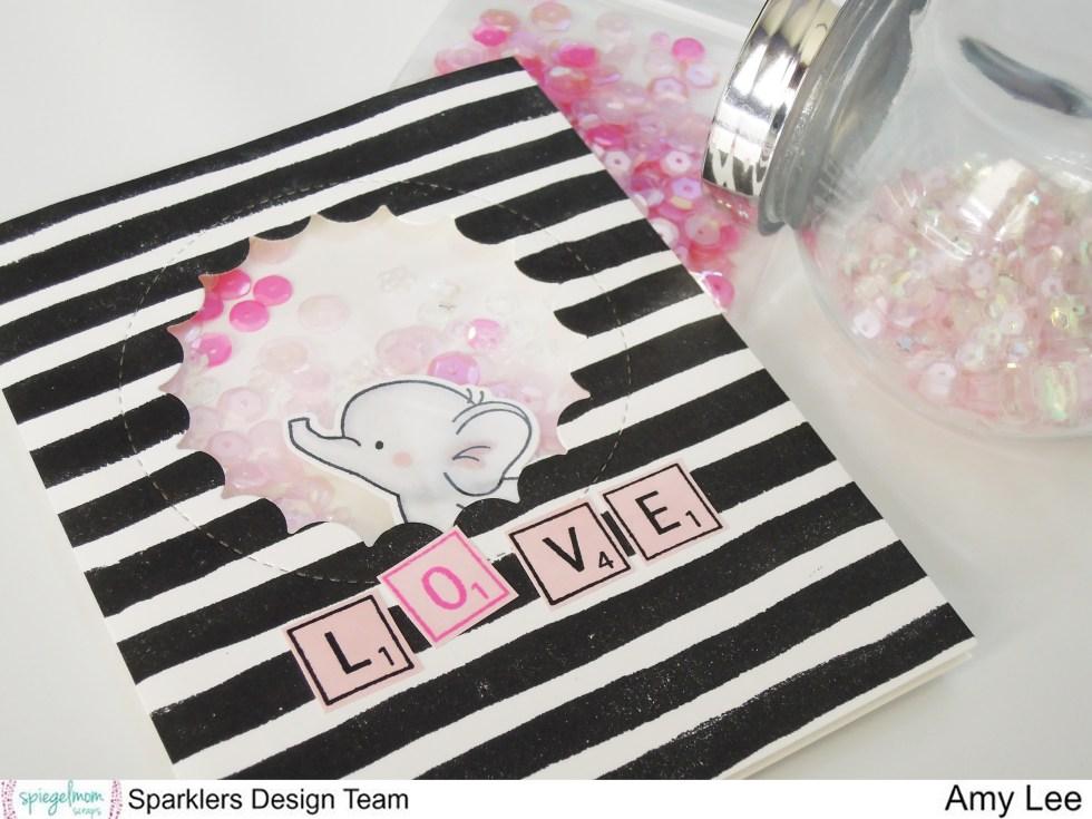 prisoner of love card blog SMS