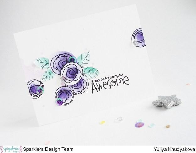 card for spmom