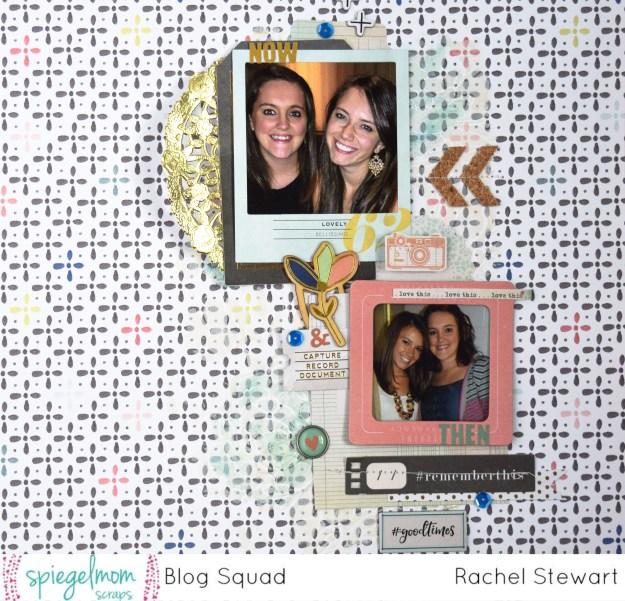 #SpiegelMomScraps #DearLizzy #SeptemberChallenge #CratePaper #SimpleStories #HeidiSwapp #Shimmerz #PinkFreshStudio #corkconfetti #scrapbooking #papercrafting #sequins @SpiegelMom_Scraps @ShimmerzPaints @CratePaper @PinkPaislee