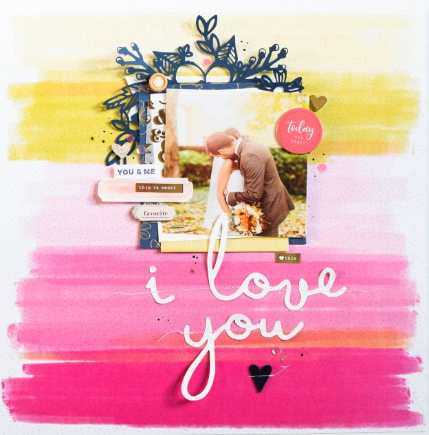 I Love You – Love Post #2