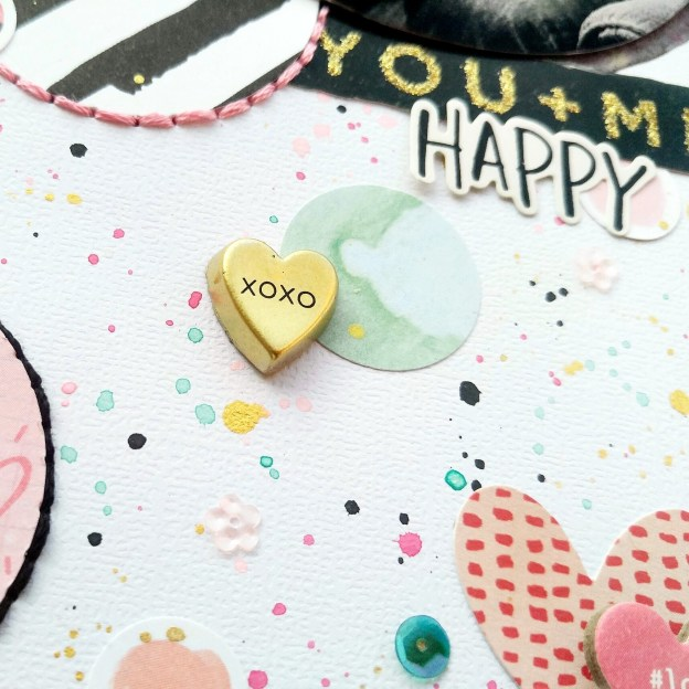 Trendy Tuesday-You+Me Happy