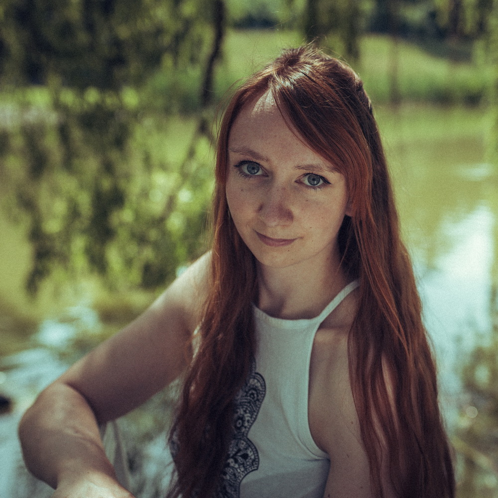 Profil Alexa Gothe
