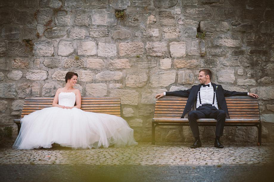 Hochzeitsfotos in Duderstadt