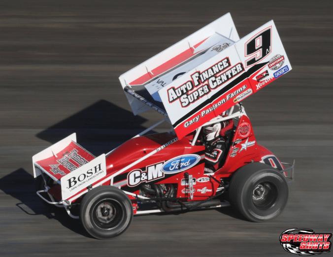 Wade Nygaard, Nygaard Motorsports
