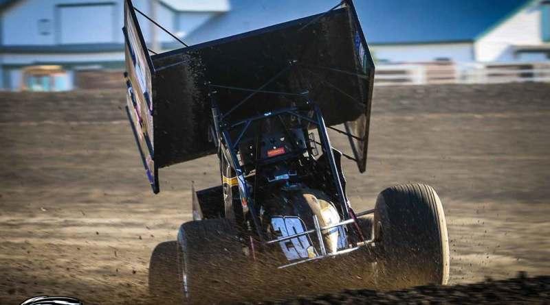 Jordan Adams Racing
