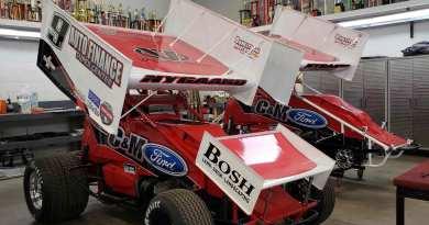 Wade Nygaard, NOSA Sprints, MSTS 360s