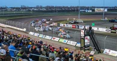 Red River Valley Speedway
