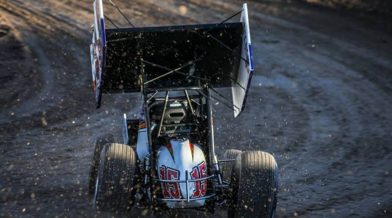 Spieker Pomotions, Donny Schatz, Tony Stewart Racing, World of Outlaws, Sprint Cars, Outlaw Sprints