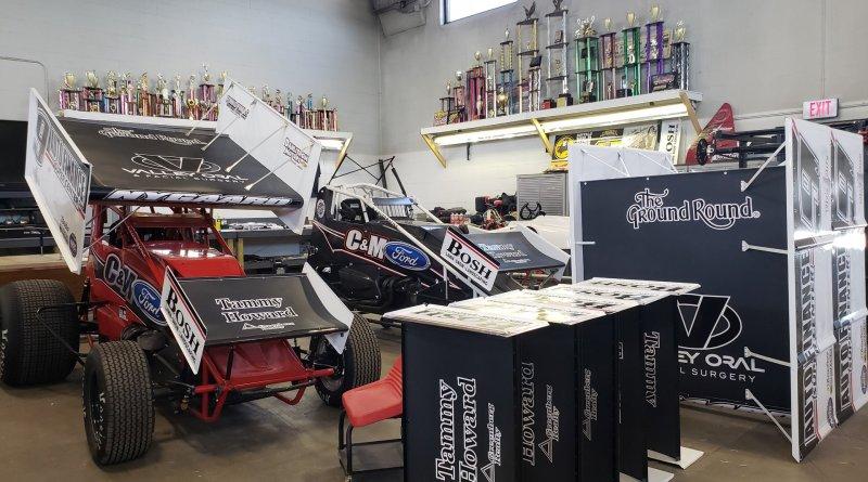 Wade Nygaard, Nygaard Motorsports, NOSA Sprints, nosa sprint cars, sprint cars
