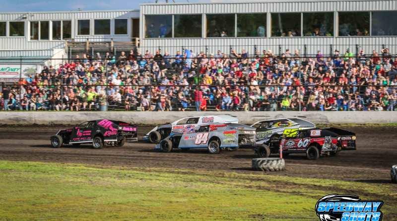 Buffalo River Race Park, Speedway Shots