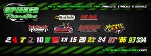Spieker Promotions, Donny Schatz, Donny Schatz Motorsports, Mark Dobmeier, Wade Nygaard, NOSA Sprints, River Cities Speedway, Speedway Shots, Spieker PR, Mike Spieker