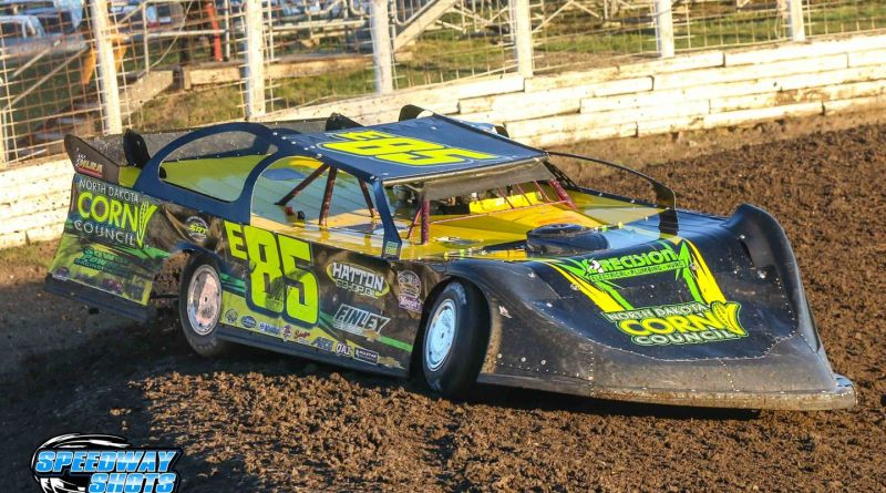 Jason Strand, River Cities Speedway, Norman County Raceway, NLRA Late Models