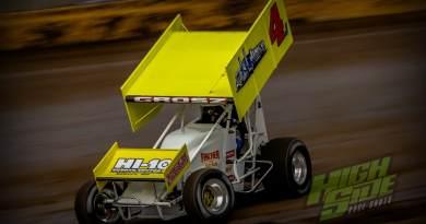 Lee Grosz, Cedar Lake Speedway, Red River Valley Speedway, Jackson Motorplex