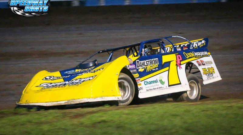 Joey Pederson, River Cities Speedway, John Seitz Memorial