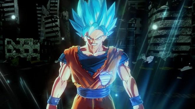 Dragon Ball Xenoverse 2 Screenshot