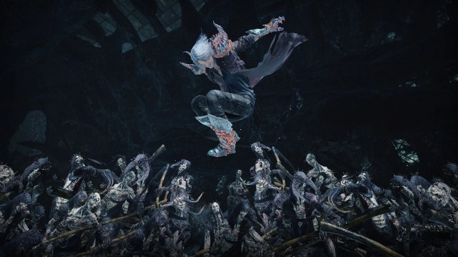 Devil May Cry 5 Special Edition - 3