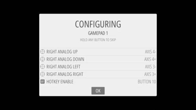 It takes a little getting used to, but EmulationStation's controller configuration tool means that RetroPie can handle almost any gamepad you want to use with it